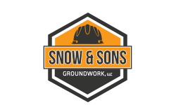 Snow & Sons Groundwork